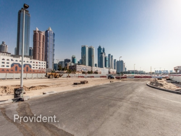Build Your Own Custom Villa in Al Wasl|Freehold