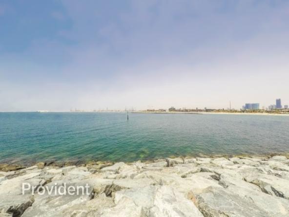 Freehold G+1 Plot in La Mer Jumeirah 1